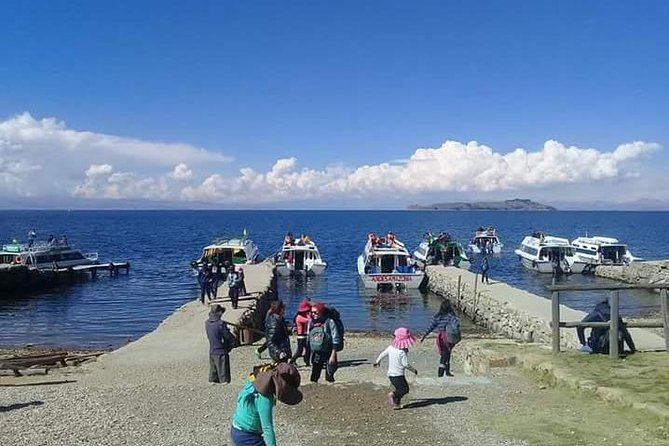 Private Tour 2 Days, Lake Titicaca and Sun Island from La Paz, English Guide photo 7