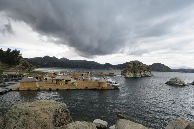 Day Tour to Titicaca Lake from La Paz photo 6