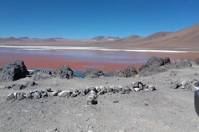 Private 3 Days tour Uyuni Salt Flats and Colorful Lagoons from Uyuni photo 12