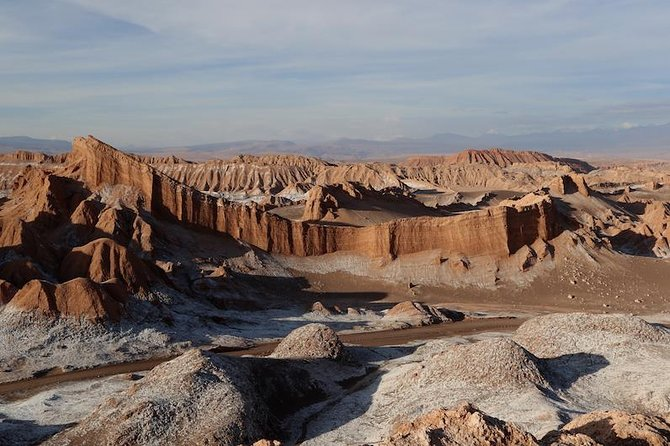 Private Afternoon Tour Moon Valley from San Pedro de Atacama