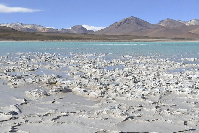 Private 3 Days tour Uyuni Salt Flats and Colorful Lagoons from Uyuni photo 11