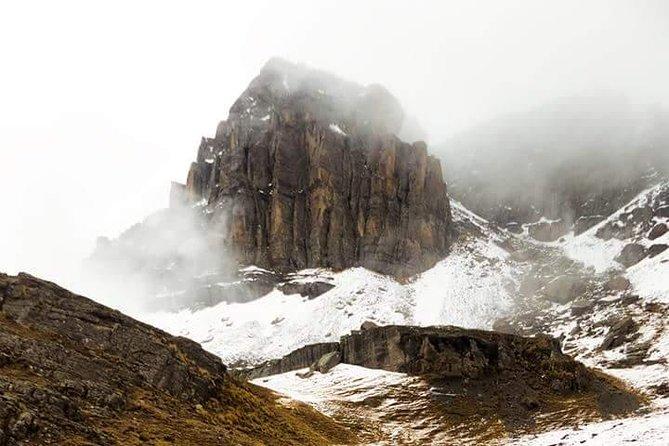 Canyon de Palca, Valle de la Luna e passeio de teleférico