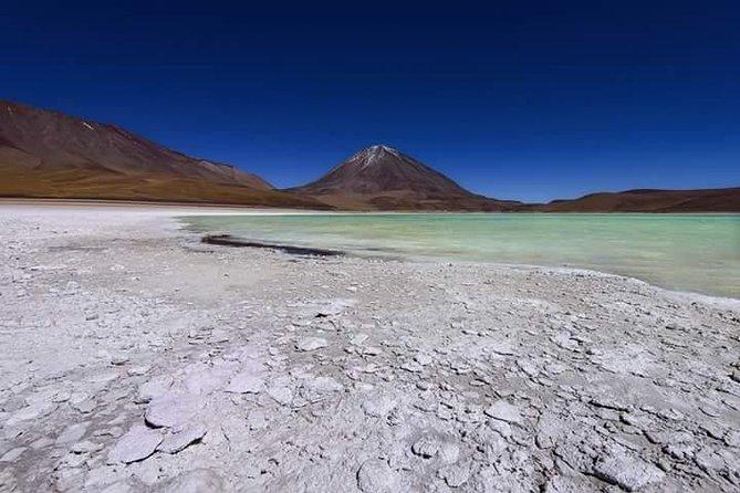 - La Paz, BOLIVIA