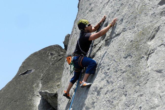 Rock Climbing Experience uit Lima