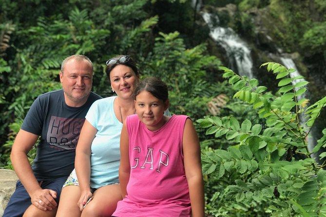 Maui Private Road to Hana Tour