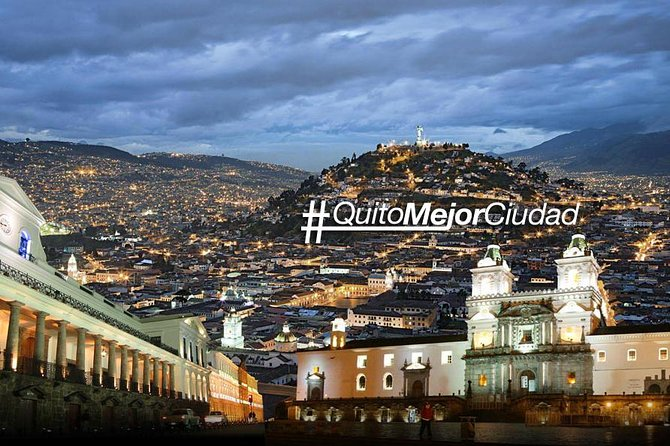 Experience Cheap Tour Quito 5 Days 4 Nights photo 3