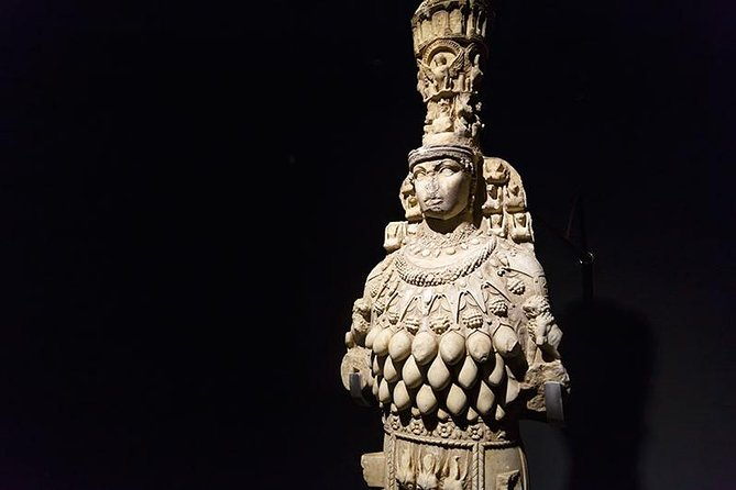Private Tour of Museum & Artemis Temple and Ephesus photo 1