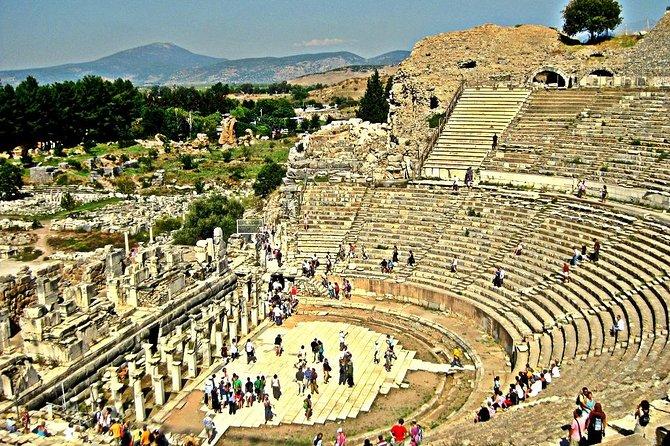 Ephesus Customized Private Tour from Izmir airport , Izmir Hotels