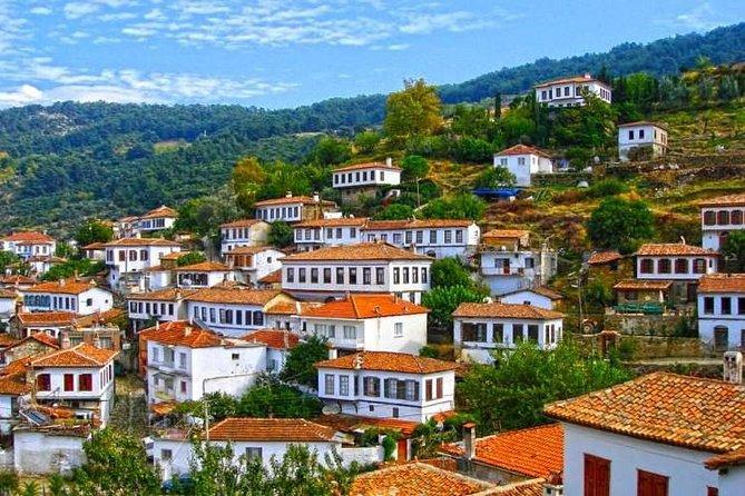 Turkish Culture and Sirince Village Tour from Kusadasi