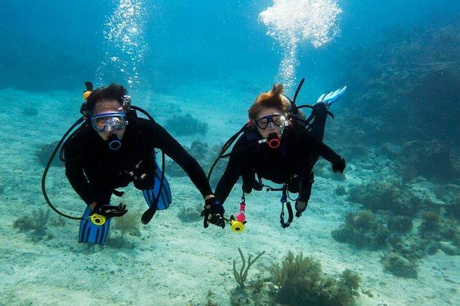 Scuba Diving Kusadasi