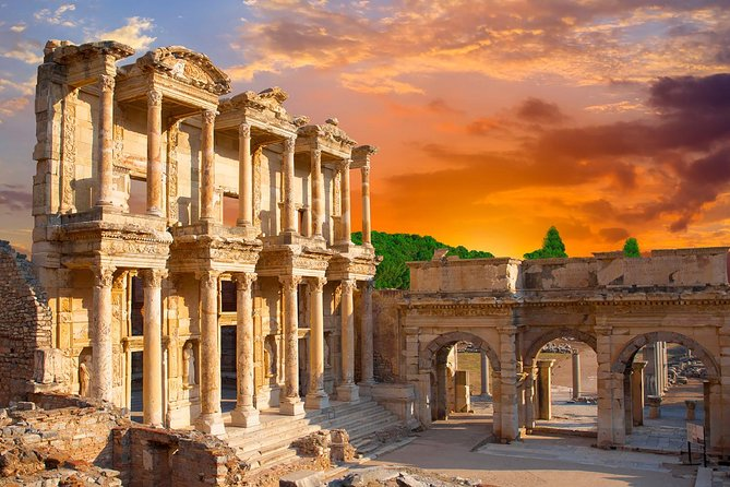 Tailor-Made Ephesus Tour