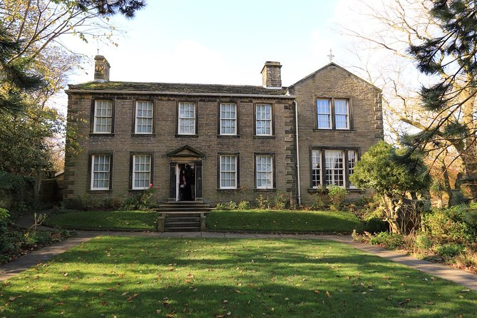 Day Trip to Bronte's Parsonage from York