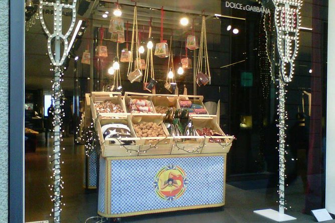Food and Fashion Tour in Milan