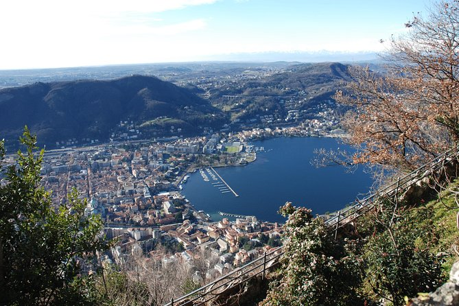 Lake Como Romantic Cruise from Milan