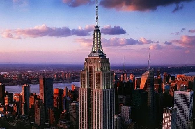 Empire State Building Tickets - Observatory and Optional Skip the Line Tickets