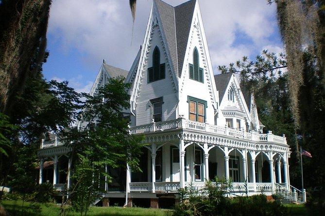 Ardoyne Plantation House