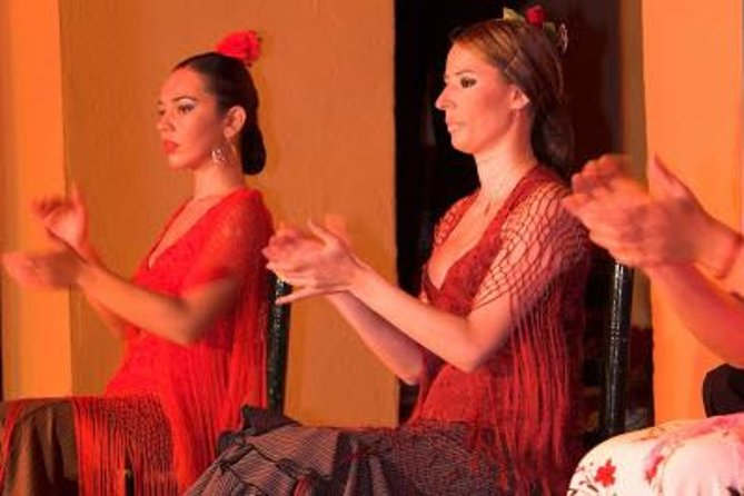 Skip the Line: Flamenco Show at Tablao Flamenco El Arenal in Seville Ticket photo 8