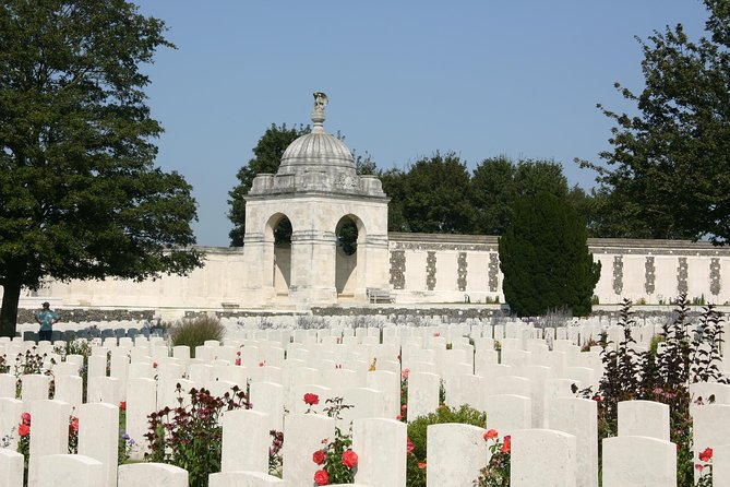 Remembrance Tour: The Great War in Flanders Fields from Bruges