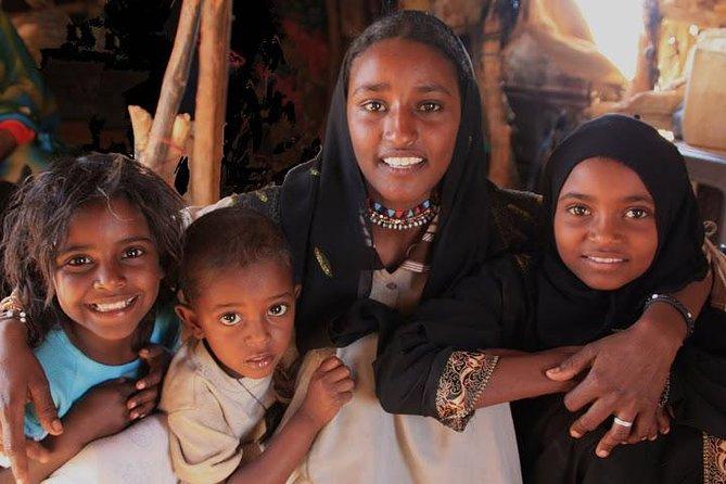 Nubian Village Day Tour in Aswan