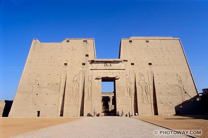 Day Tour to Luxor from Aswan photo 1