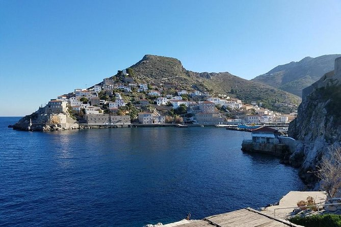3-Day Private tour: Ancient Corinth - Mycenae/Nafplio/Epidaurus - Hydra Island