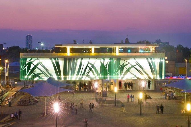 Museo del Tequila y el Mezcal Tour and Tasting