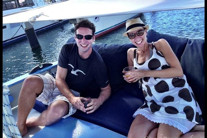 St Lucia Half-Day Sailing Charter