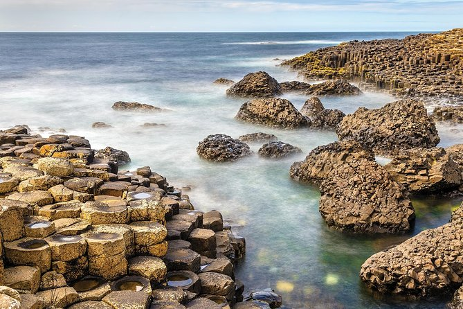 Giants Causeway and Carrick a Rede rope bridge tour