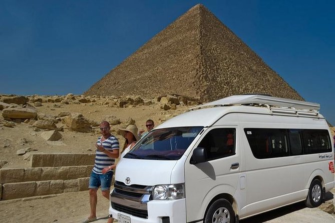 Private Transfer from Hurghada to Cairo Hotels