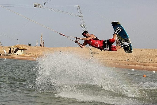 Cable Wakeboarding in Hurghada