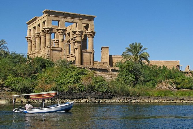 Classic Tour Aswan and Luxor from Hurghada photo 3