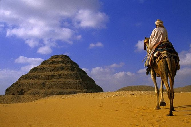 Private Overnight Historical Tour Cairo from Hurghada
