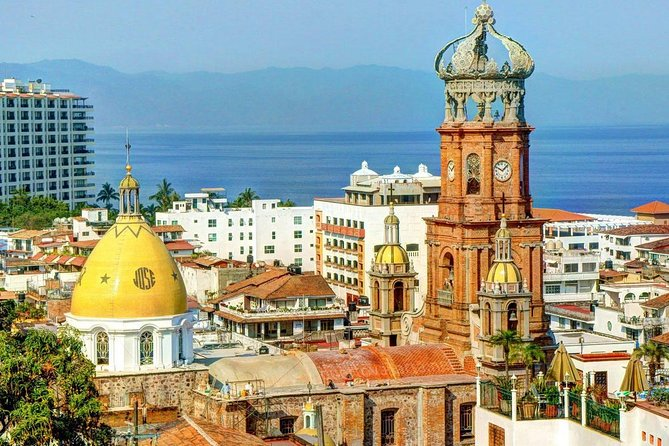 Puerto Vallarta Local-Style Walking tour