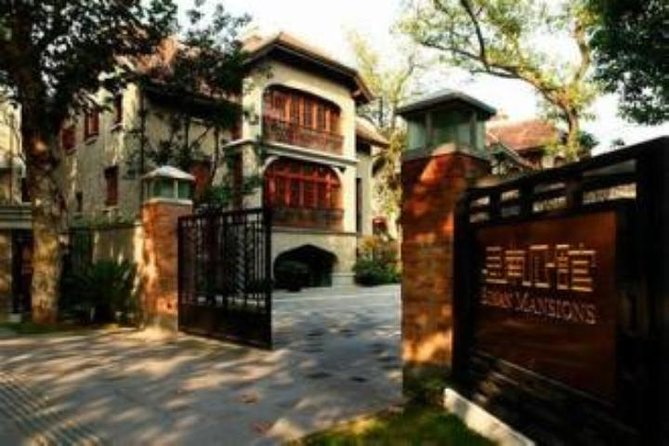 3.5-Hour Private Shanghai Old Town Walking Tour