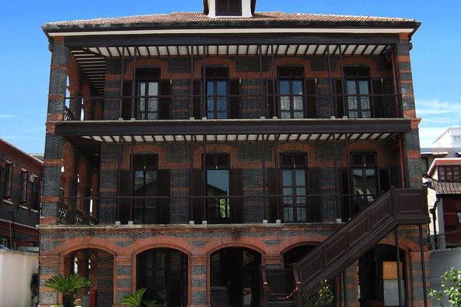 Half-Day Private Tour of Shanghai Jewish Sites