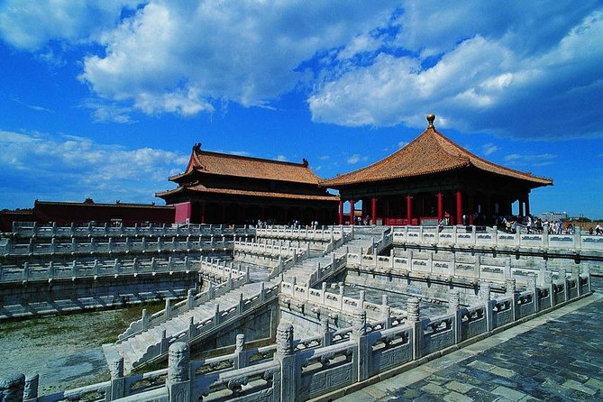 Private Half Day Tour of the Forbidden City