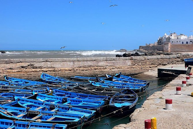 Essaouira Private Tour from Marrakech