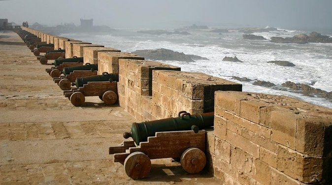 Essaouira Private Tour from Marrakech photo 6