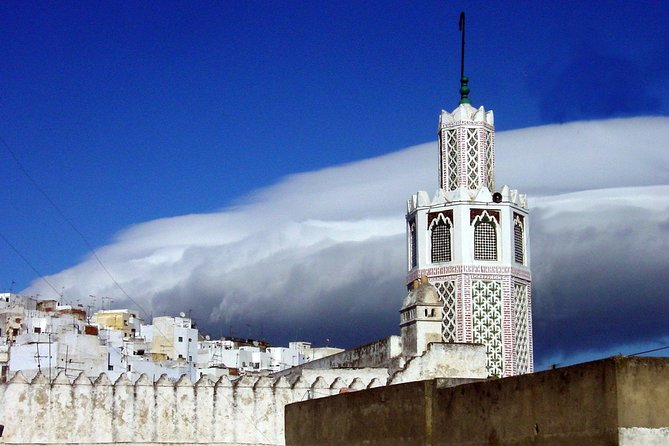 Tetouan Private Day Tour from Tangier photo 1