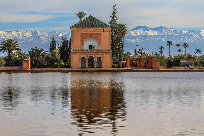 Private 15 Days Grand Tour of Morocco from Casablanca