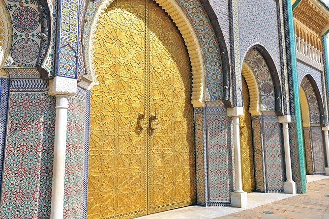 7-Day Morocco Tour from Tangier