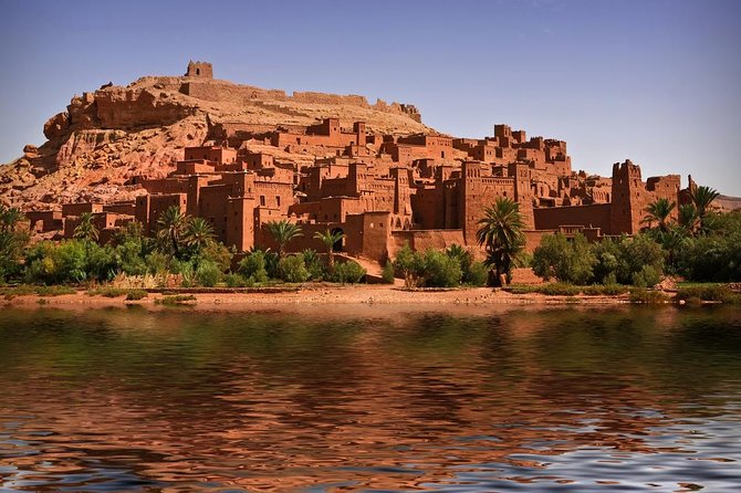 3-Day Desert Tour from Marrakech to Fez photo 4