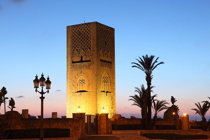 Dating Rabat