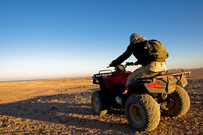 Quad Ride Experience in Marrakech photo 1