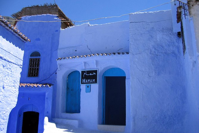 Morocco's Landscapes: 7-Day Private Tour from Tangier