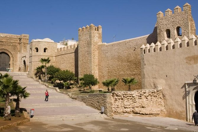 5 DAY PRIVATE TOUR FES & RABAT, IMPERIAL CITIES (from Fes)