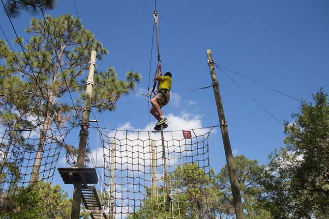 TreeUmph Adventure Course photo 3