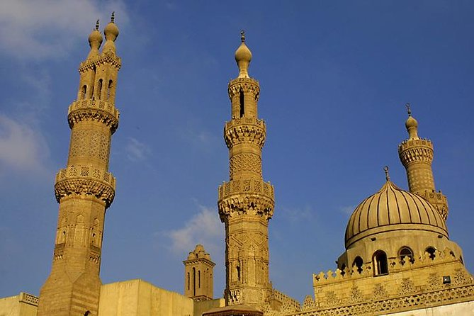 Islamic Cairo Private History Tour
