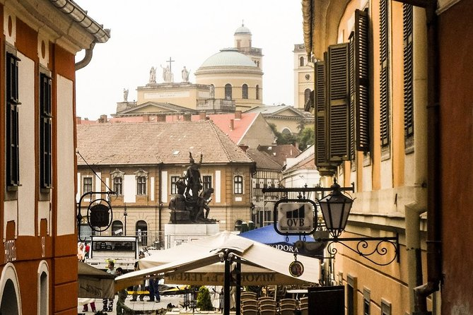 Eger Town and Wine Region The Mystery of History One Day Tour with Lunch