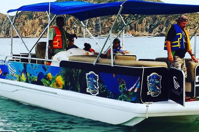 Privat personlig snorkling tur i Los Cabos